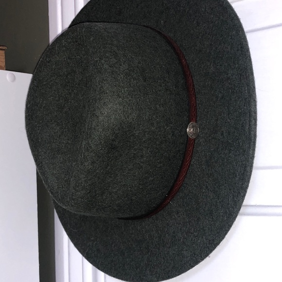 Stetson Cromwell Crushable Hat. M 5b969d41c9bf5083cec30b76 48bb5131dc06
